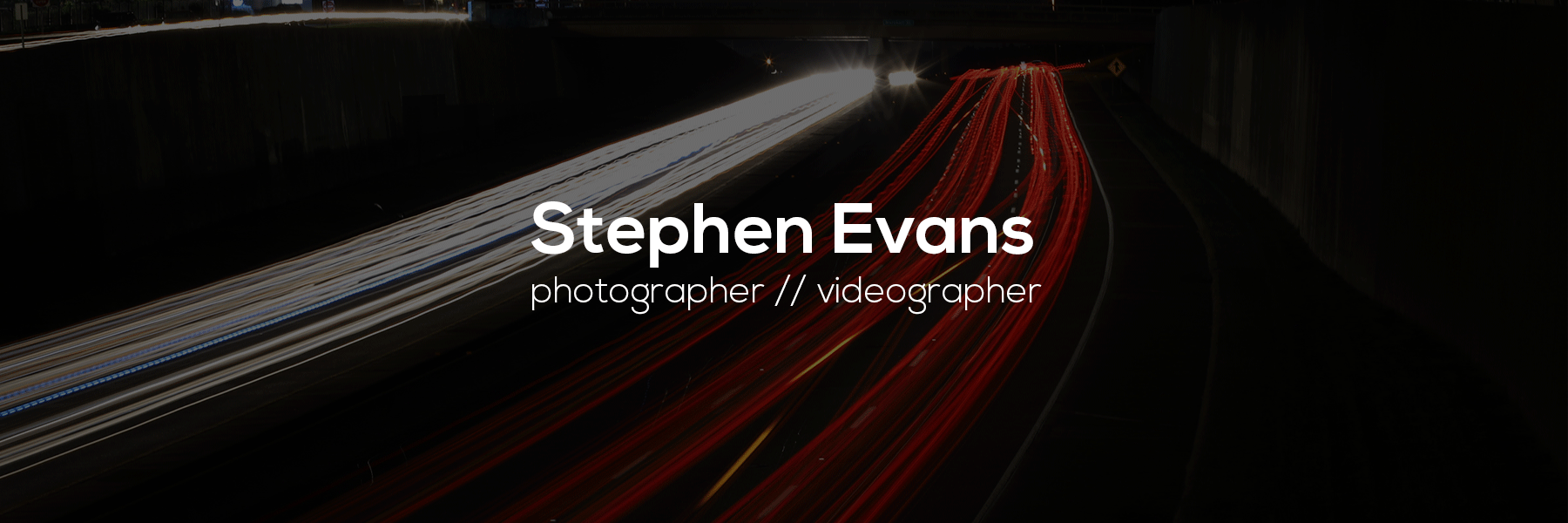 Stephen Evans Media